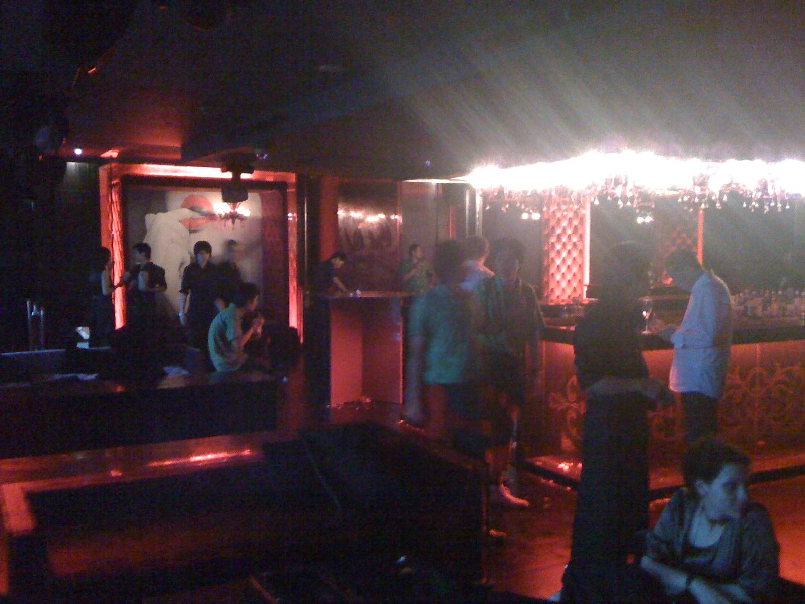 bar ironfle