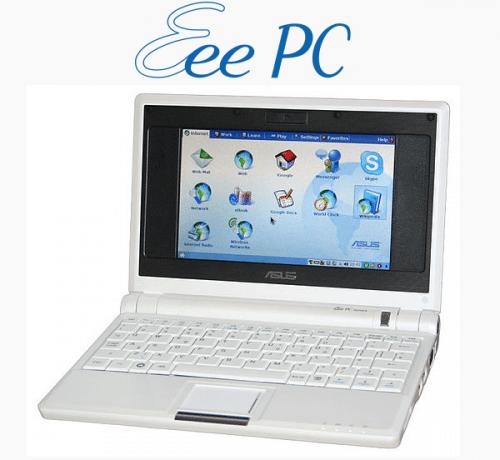 eee pc ordinateur portable