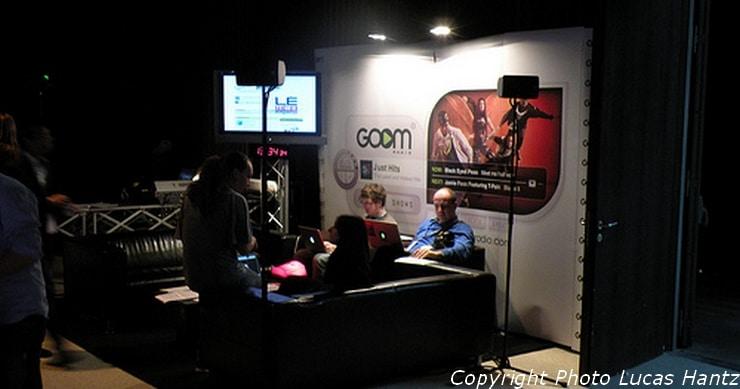 goomradio leweb studio