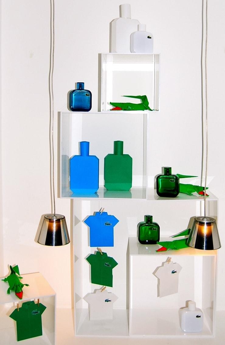 parfums lacoste. Black Bedroom Furniture Sets. Home Design Ideas