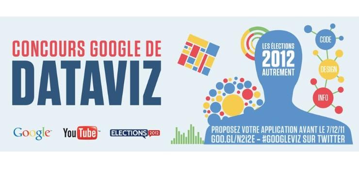 concours google dataviz