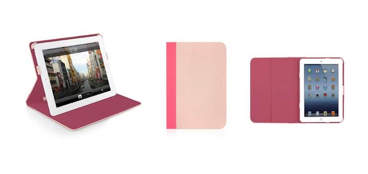 etui protection slimcase ipad mini