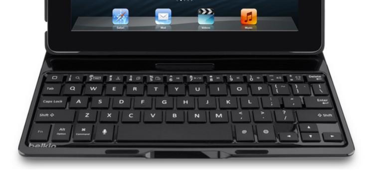 Etui clavier Ultimate belkin