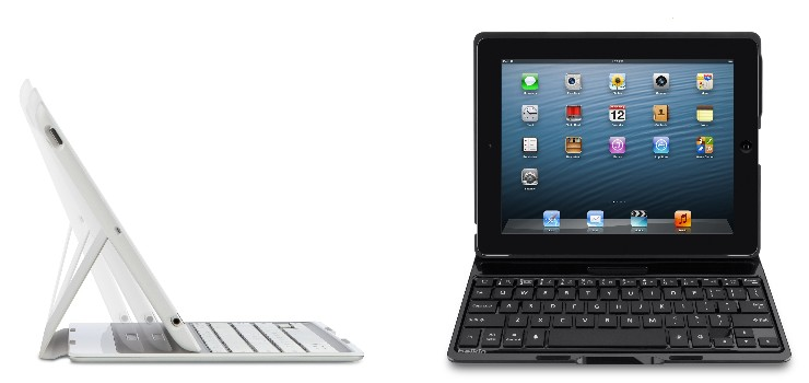 ipad etui clavier belkin ultimate