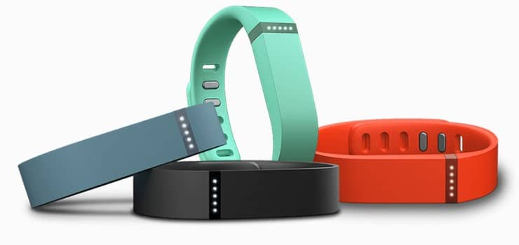 nouveau fitbit flex bracelet electronique