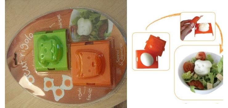 D couvrez des accessoires originaux pour la maison oeufs - Accessoires de cuisine originaux ...