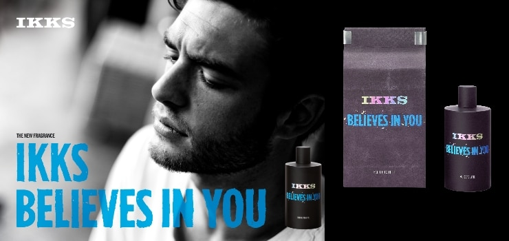 concours parfums ikks