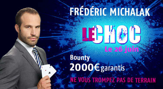 michalak-banner tournoi pmu poker