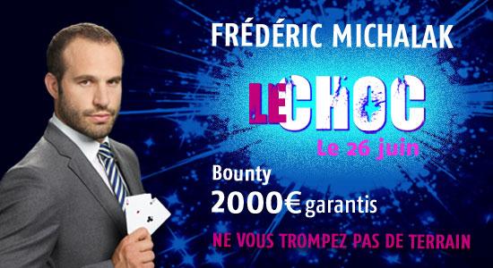 michalak-banner tournoi pmu poker