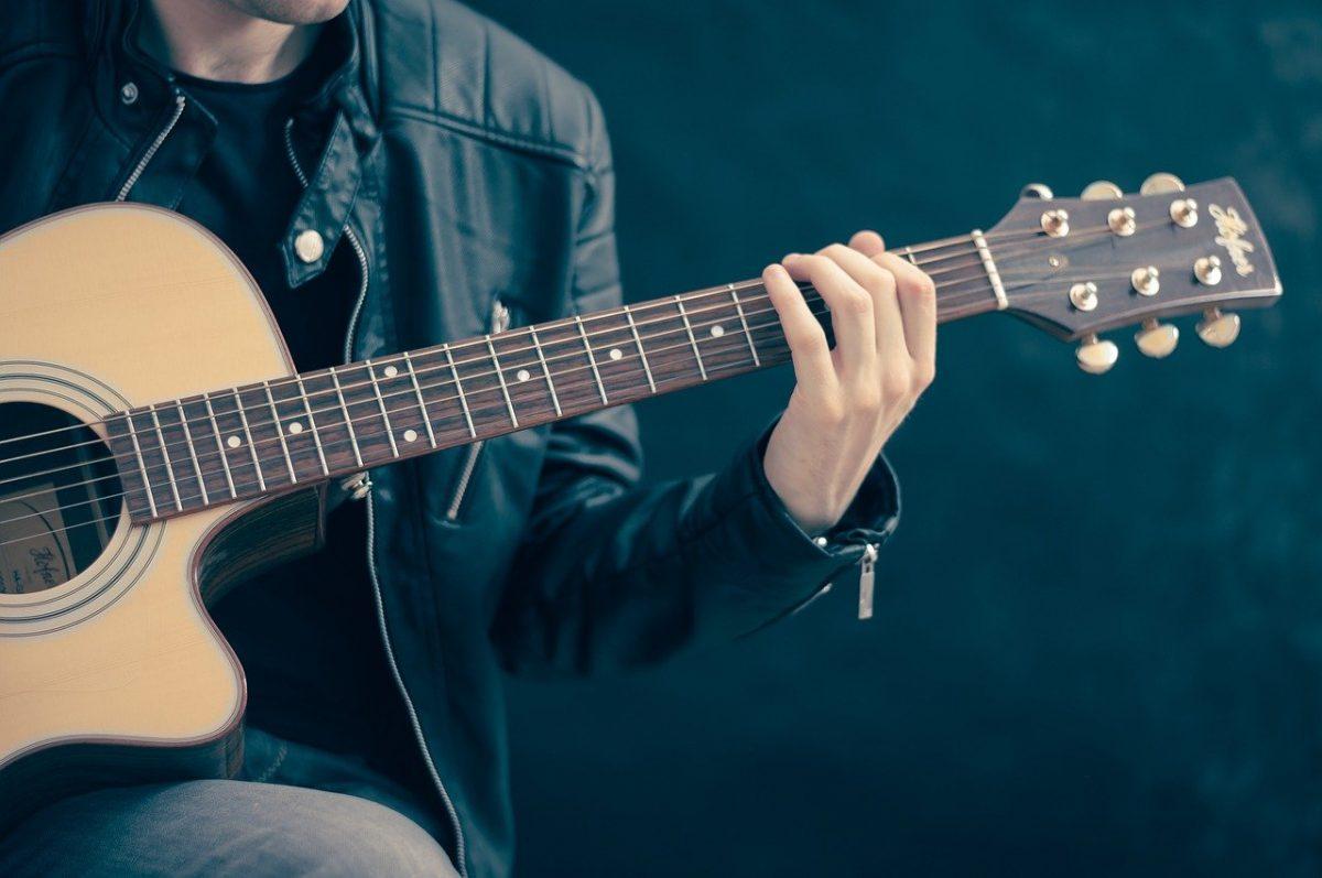 application jouer guitare