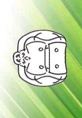 high tech ironfle logo