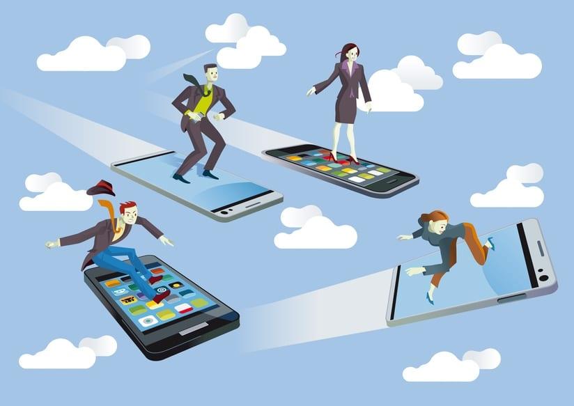cloud 2016 evolutions