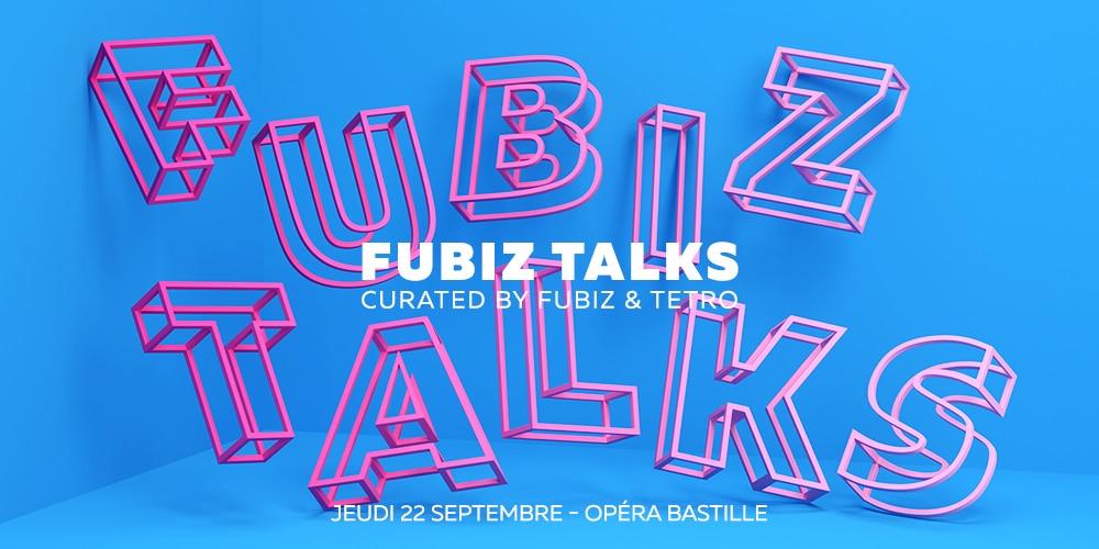 fubiz talks 2016