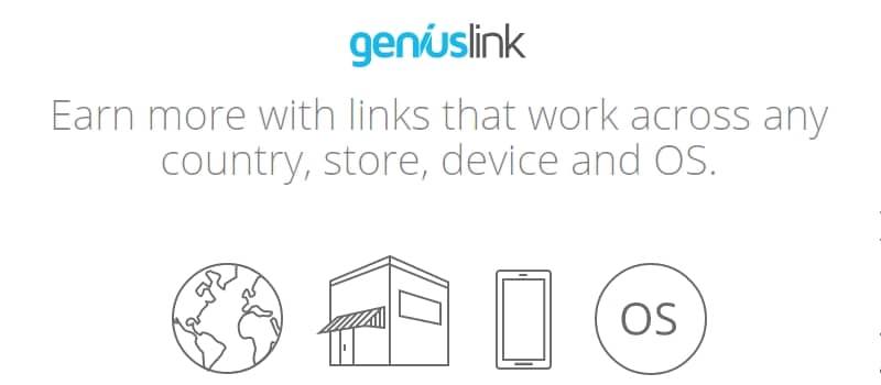 geniuslink affiliation programme