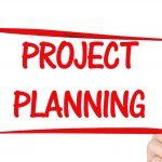 plannification de projets gestion