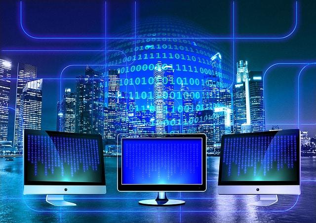 site web corporate
