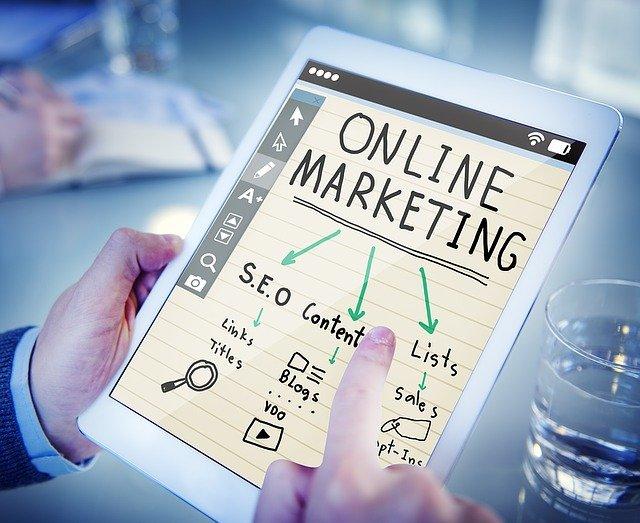 marketing digital strategie agence