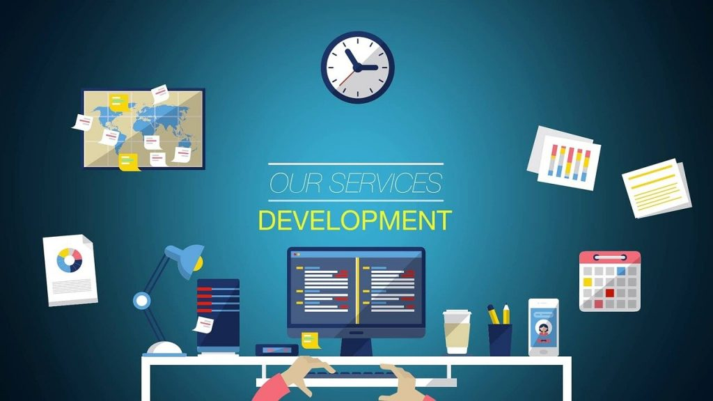 creation site web provence aix