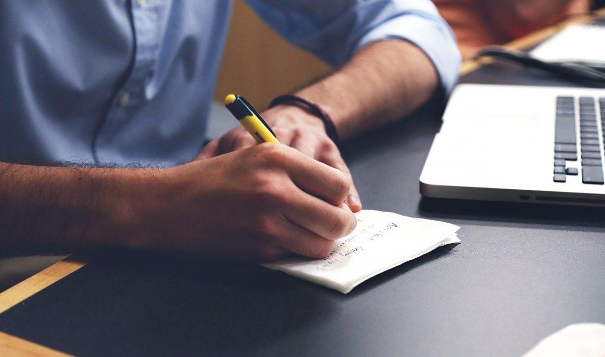 stylo publicitaire entreprise