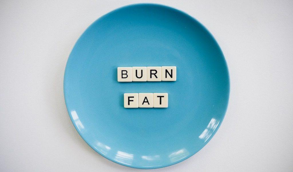 effet bruleur graisse corps