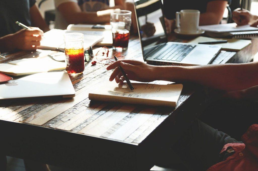 travailler mode agile entreprise