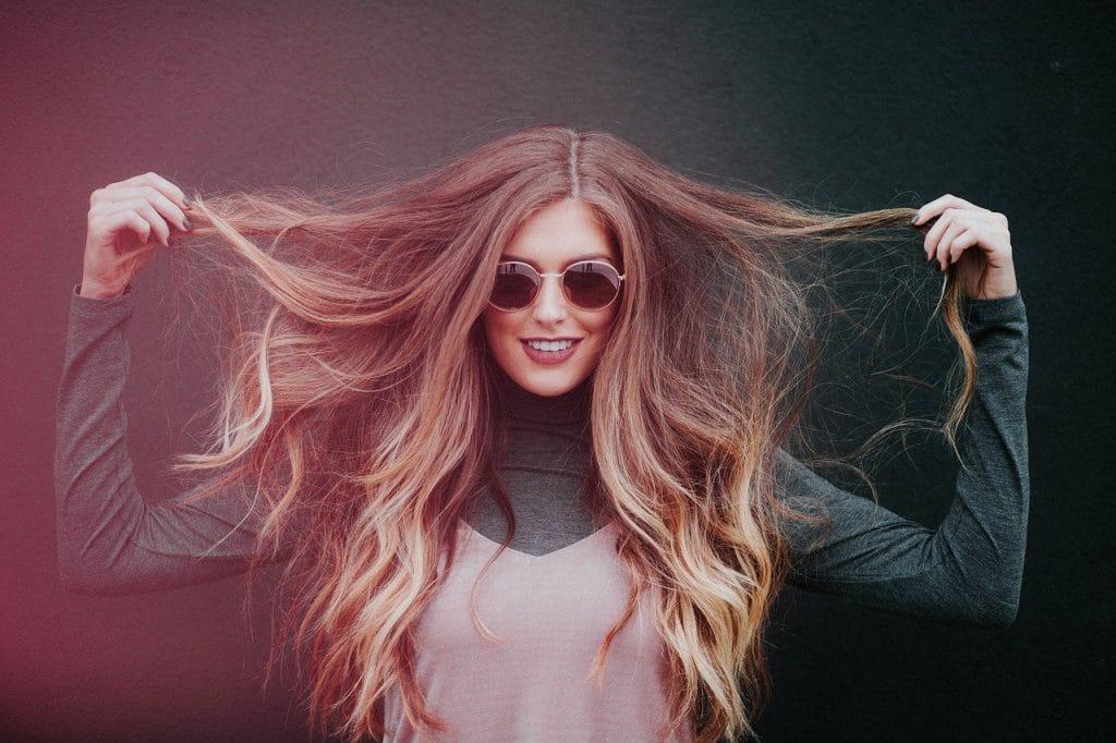 cheveux emmeles solution