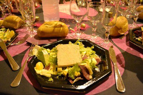 cocktail foie gras recettes