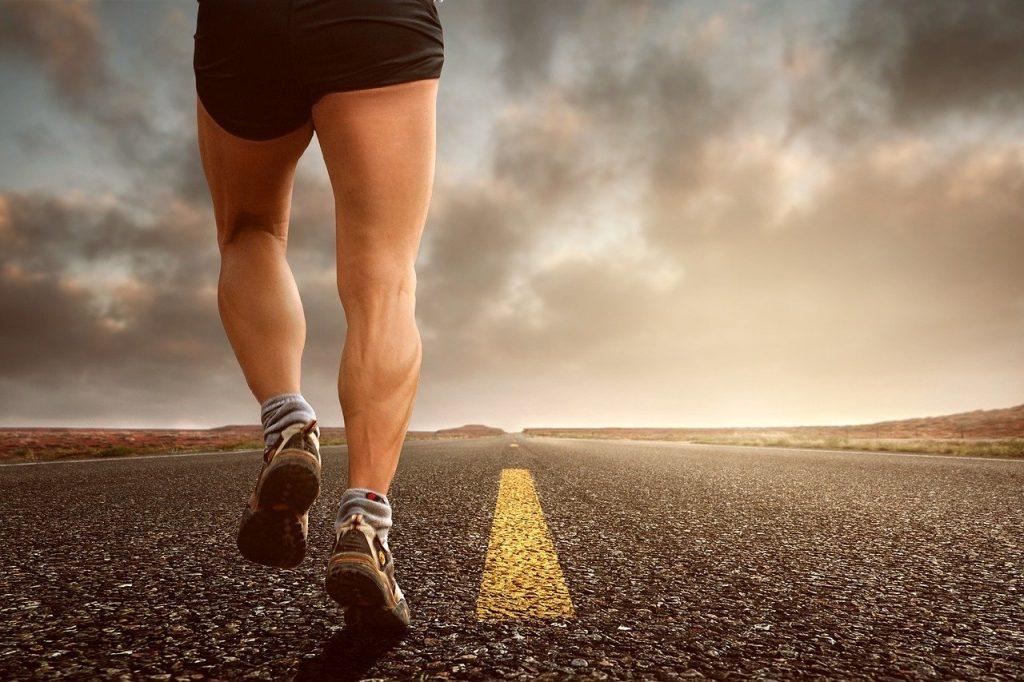 jogging perte de poids