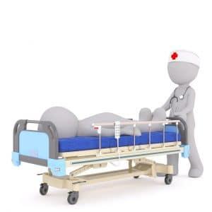 metier paramedical infirmerie