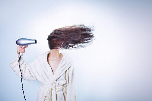 tutoriel demeler cheveux douleur