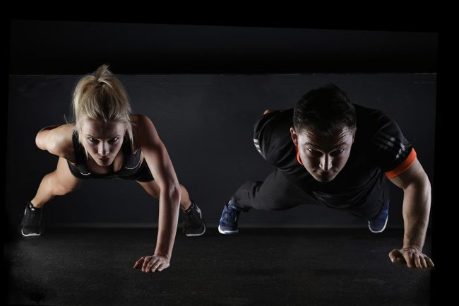 sport whoop fitness