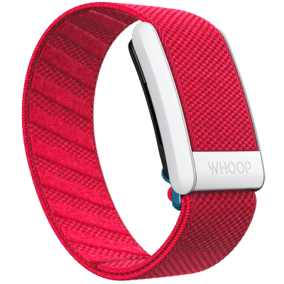 whoop band tracker fitness