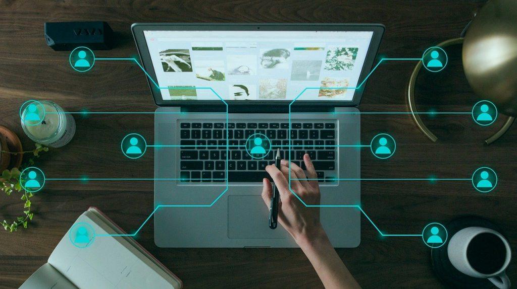marketing business digital