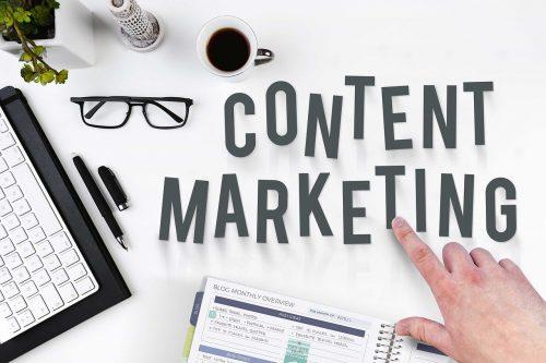 marketing contenu seo